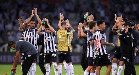 Galo encara Fluminense também na Copa do Brasil
