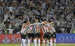 Atlético-MG, Atletico, torcida Mineirão