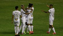 Marrony marca aos 50 e coloca Atlético-MG perto da Libertadores