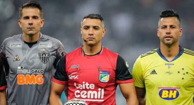 Equipes disputam duas vagas com o Caldense, no Campeonato Mineiro