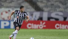Galo volta a vencer o Flu e confirma vaga na semifinal da Copa do Brasil