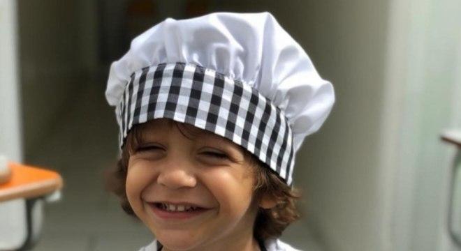 """Atlético-MG. Ricardo Oliveira. O ídolo do Galo postou uma foto com o filho, Guilherme Lucca. """"Dia 12 de outubro! Feliz dia das crianças @principegui2016 Um feliz dia para quem"""