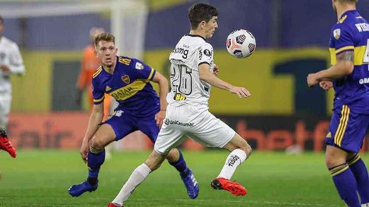 Atlético-MG x Boca Juniors – Mineirão - 20/07 (terça-feira) - 19h15 (horário de Brasília) – sem público / Onde assistir: Fox Sports e Facebook Watch
