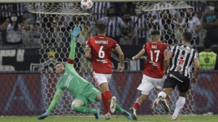 Atlético MG x River Plate