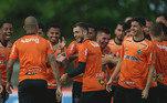 O Atlético Mineiro, com um elenco estrelado por Hulk, Nacho Fernandez, Keno, Vargas e outros bons atletas, gastou cerca de R$ 275,28 milhões para ter seu elenco atual que, hoje em dia, vale R$ 527,26 milhões, com uma valorização de R$ 251,98 milhões