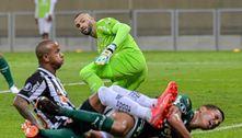 Palmeiras empata com Atlético-MG e está na final da Libertadores