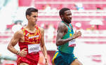 atletismo, brasil, olimpíada