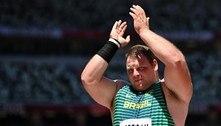 Atitude do atleta Darlan Romani viraliza e emociona brasileiros