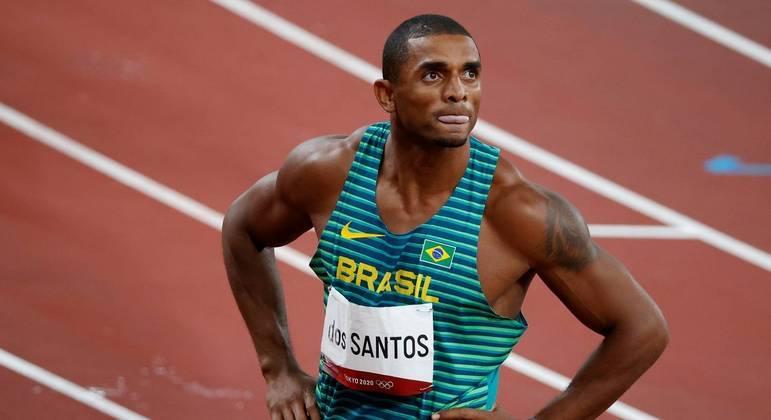 Brasil ainda tem mais duas chances de medalha no atletismo