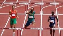 Atletismo: Alison vai às semis, mas Brasil sofre oito eliminações