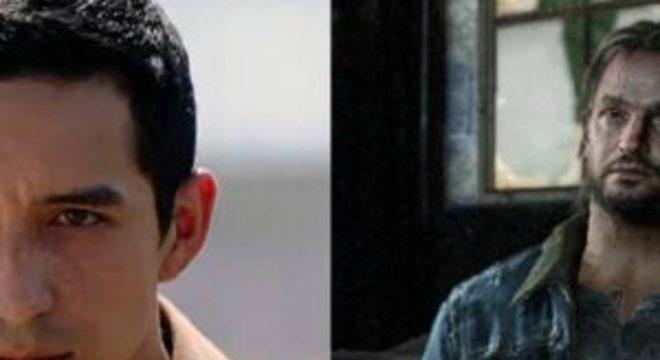 Ator Gabriel Luna é escalado para papel na série de TV The Last of Us