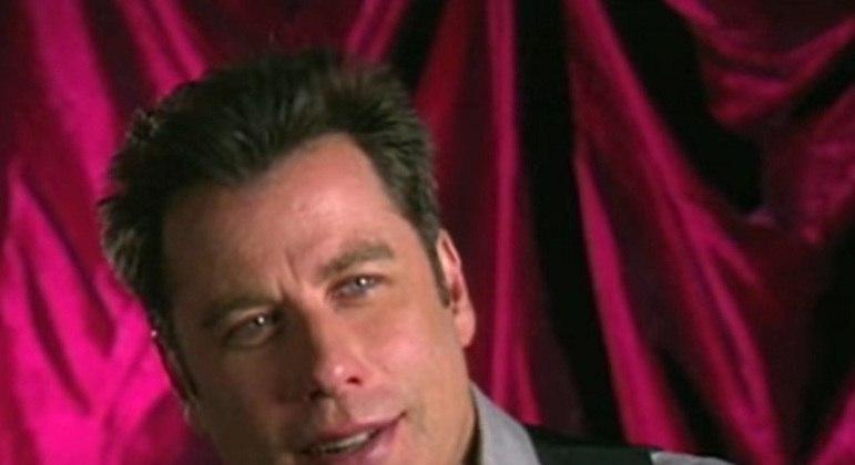 Ator: John Travolta - Filme que iria participar: Forrest Gump (1994) - Personagem que iria interpretar: Forrest Gump