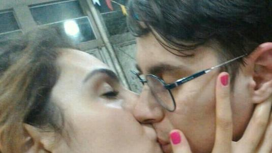 """Doente, namorada de Rafael Miguel desabafa: """"Cada dia mais confusa"""" (Reprodução)"""