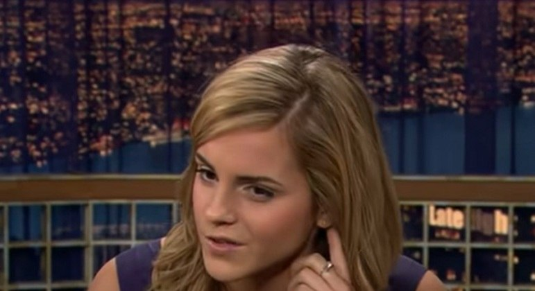 Atriz: Emma Watson  - Filme que iria participar:  La La Land (2016) - Personagem que iria interpretar: Mia