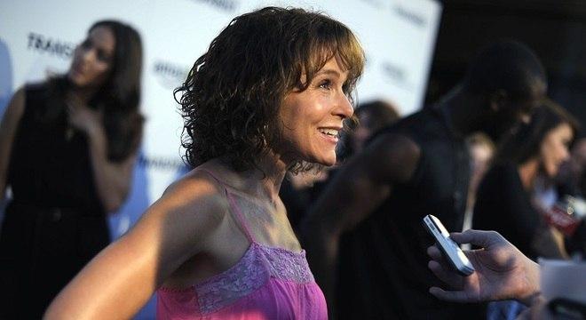 Atriz Jennifer Gray é um ícone do cinema dos anos 80