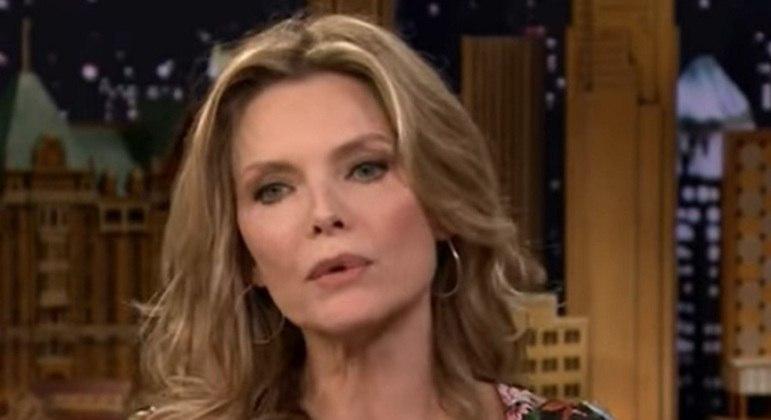 Atriz: Michelle Pfeiffer - Filme que iria participar: O Silêncio dos Inocentes - Personagem que iria interpretar (1991) - Personagem que iria interpretar: Clarice Sterling