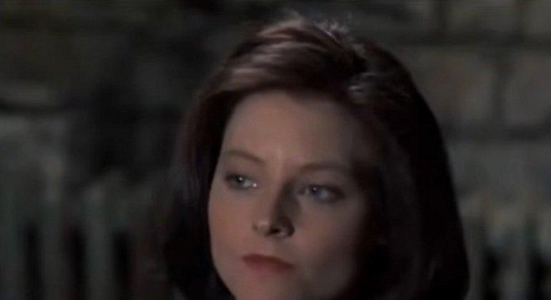Atriz que ficou com o papel e teve sucesso com seu desempenho no filme: Jodie Foster