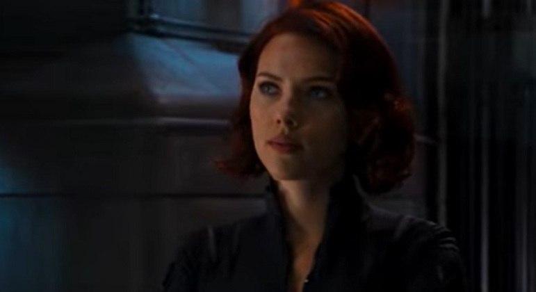Atriz que ficou com o papel e teve sucesso com seu desempenho no filme: Scarlett Johansson