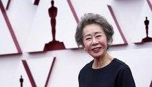 Oscar 2021:Yuh-Jung Youn ganha prêmio de melhor atriz coadjuvante