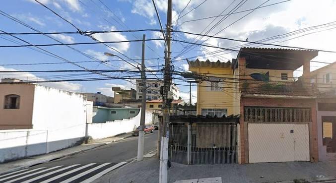 Caso ocorreu na rua Bolívar Ribeiro Boaventura, 496, na região do Cangaíba
