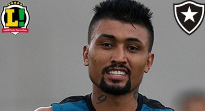 Atuações - Botafogo - Matheus Fernandes