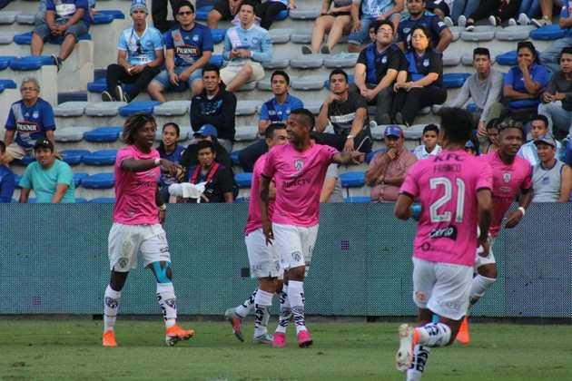 Atual campeão da Copa Sul-Americana, o Independiente del Valle também foi muito citado entre os times que podem surpreender. Foram 11 votos.