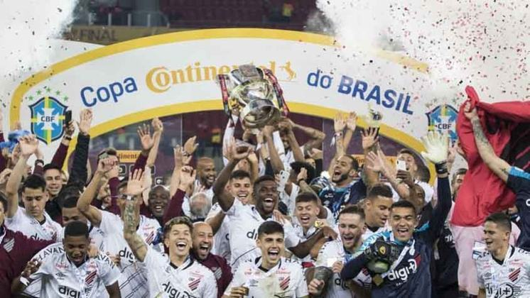 Atual campeão, o Athletico-PR busca repetir o feito do ano passado e conquistar novamente a Copa do Brasil. O campeão do torneio leva R$ 54 milhões. A premiação total ao campeão pode ultrapassar R$ 70 milhões.