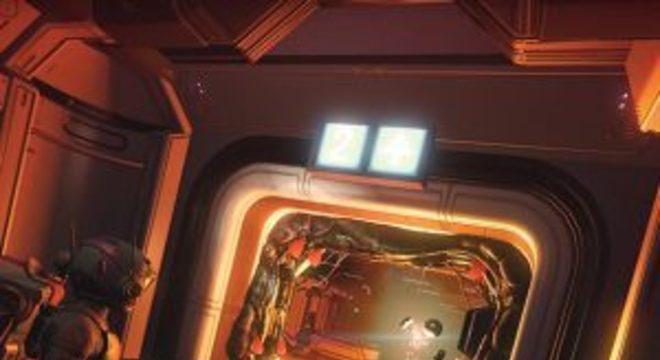 Atualização No Man's Sky Desolation traz cenário de horror espacial