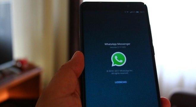 WhatsApp cria alerta para proteger conta dos usuários