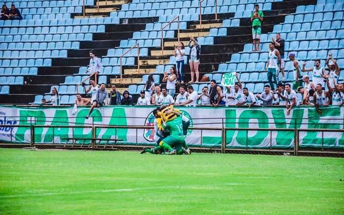 Atualmente está disputando o Módulo 2 do Campeonato Mineiro e não tem divisão nacional desde 2015.