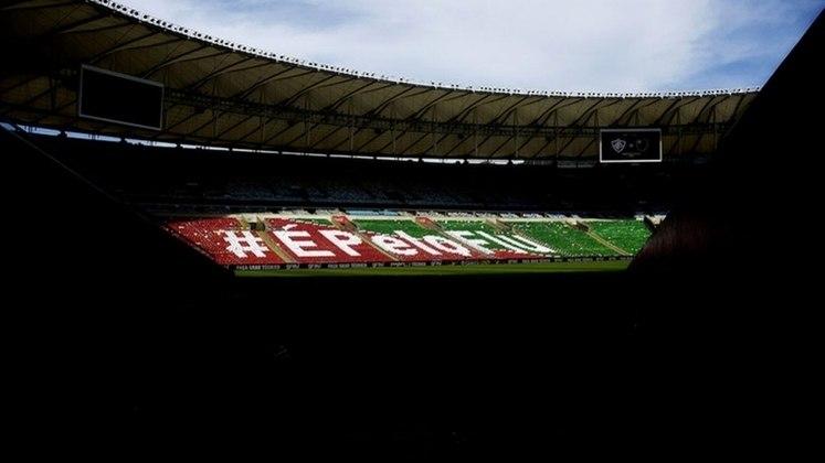 Atualmente, o Fluminense tem o número de 31.586 sócios adimplentes (bons números diante da crise instaurada devido à pandemia). É preciso destacar que a torcida tricolor fez uma mobilização em prol do aumento do número de sócios, algo que surtiu efeitos financeiros para o clube carioca.