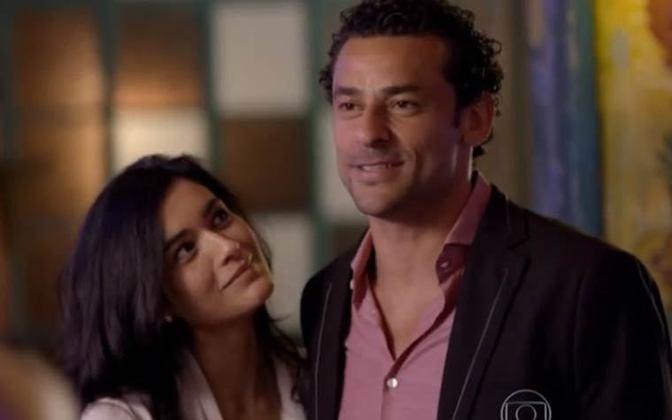 Atualmente reexibida no horário das seis da Rede Globo, a novela