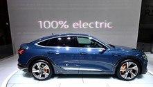 Montadora alemã fabricará apenas carros elétricos a partir de 2033