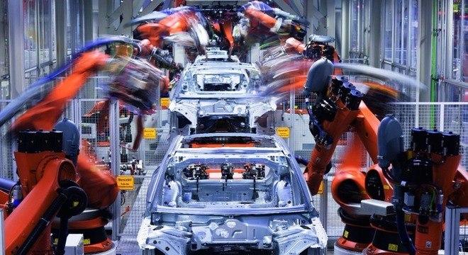 Unidade da Audi na Alemanha: modelos importados pagam 35% só de IPI