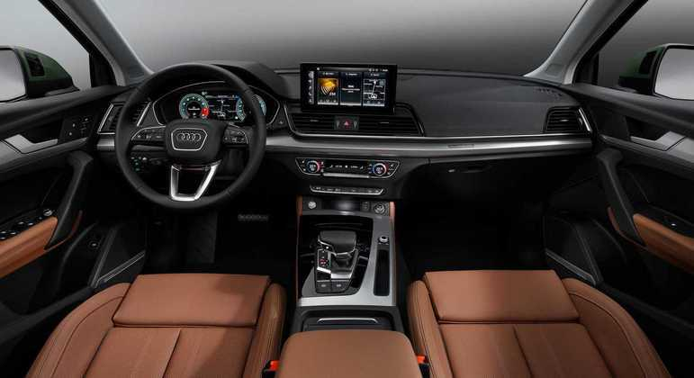 Modelos ainda têm espelhamento para Android Auto e Apple CarPlay