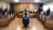 Menos de 1% dos réus saem livres de audiências de custódia no país