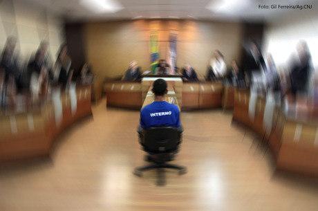 Audiências de custódia foram implementadas há quatro anos
