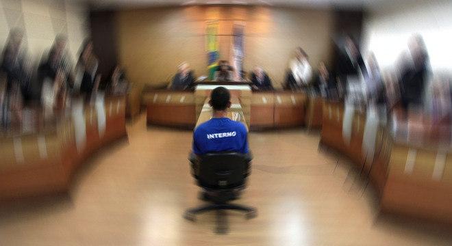 Audiências de custódia apontam violência durante prisão em flagrante