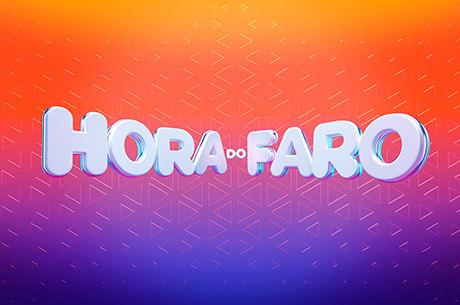 'Hora do Faro' vai ao ar nas tardes de domingo