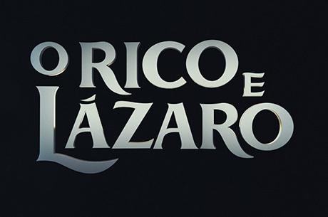 'O Rico e Lázaro' vai ao ar de segunda a sexta