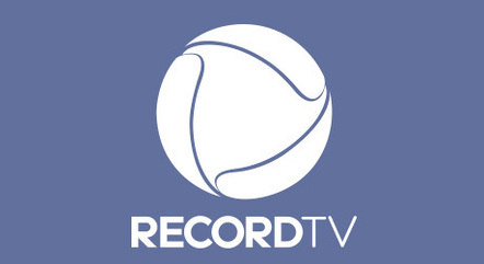 Record TV ficou na vice-liderança