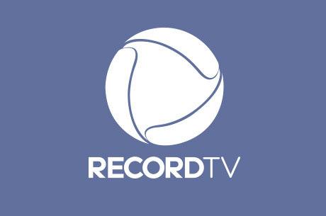 Record TV ficou na vice-liderança no Rio e em SP