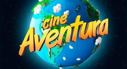 'Cine Aventura' é exibido nas tardes de sábado
