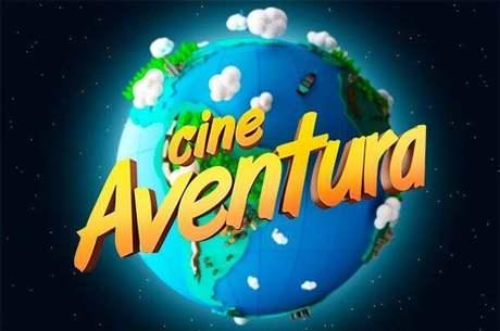 'Cine Aventura' faz sucesso na Record TV