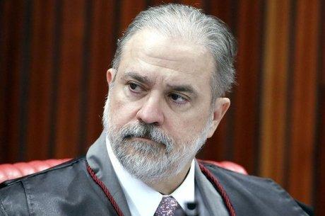 Augusto Aras era cotado como favorito para o cargo
