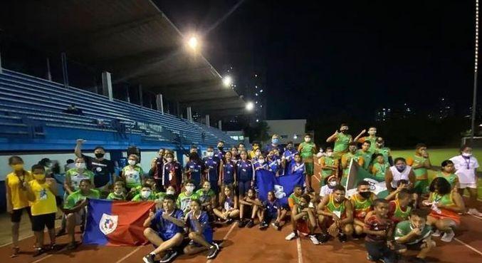 Alunos de Augusto Corrêa conquistaram 19 medalhas em Paralimpíadas Escolares do Pará