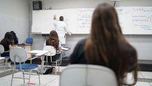 Metade dos jovens parou de estudar na pandemia, diz estudo