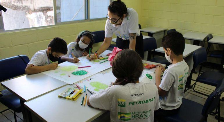 MEC deve focar nas ações que a pasta considera prioritárias para melhorar o ensino brasileiro