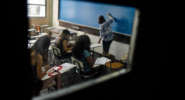 Programa incentiva ações criativas e transformadoras na educação