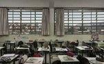 O MEC (Ministério da Educação) homologou a resolução doCNE (Conselho Nacional de Educação)que afirma que as escolas públicas e particulares do país podem oferecer ensino remoto enquanto durar a pandemia